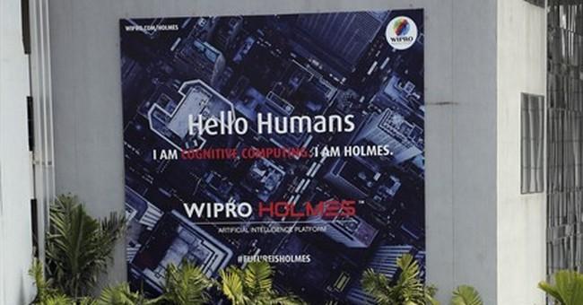 Correction: India-US-Tech Visas story