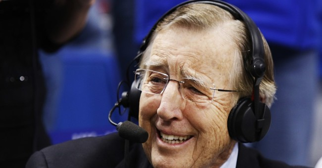 Brent Musburger signs off ESPN for final time