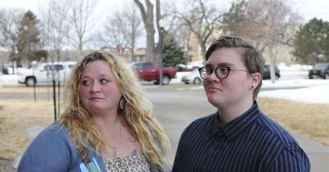 South Dakota's transgender locker room bill scuttled