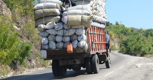 Pervasive charcoal trade getting major rethink in Haiti