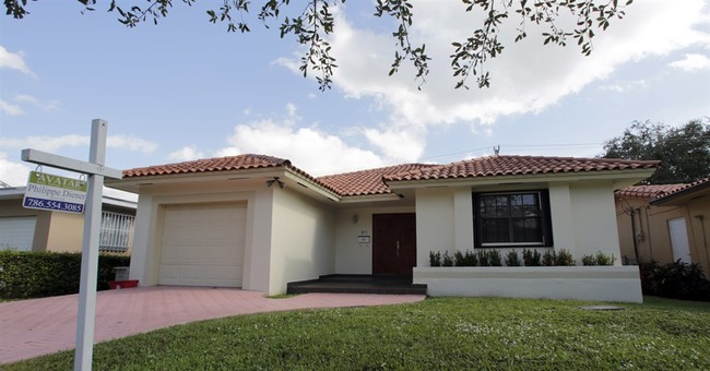 US home prices rise 5.3 pct. amid solid demand, tight supply