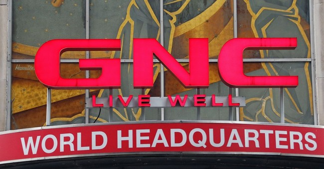 Citing policy on supplements, NFL nixes GNC's Super Bowl ad