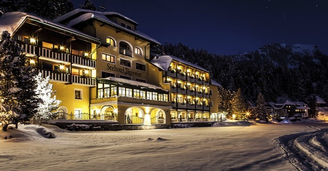 Austrian hotel ditching key cards after being hit by hackers