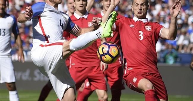 North America mulls soccer World Cup bid in the Trump era