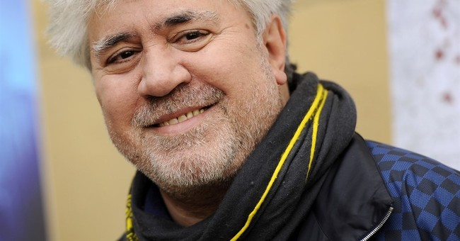 Spanish film icon Almodovar chosen as Cannes' jury president