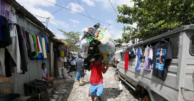 Rights group says Philippine killings are 'extrajudicial'