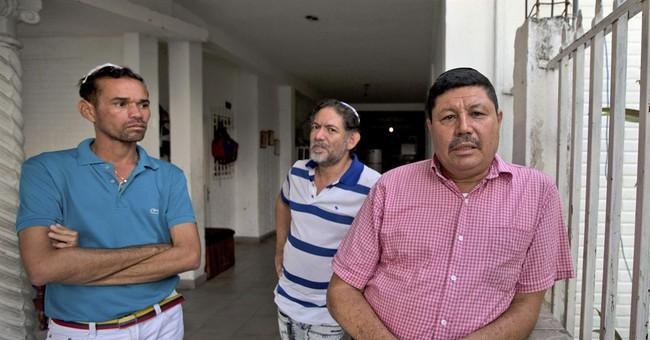 Israel allows Venezuelan Jewish converts to immigrate