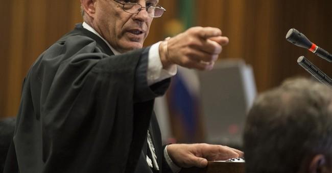 Pistorius prosecutor quits, plans anti-corruption role