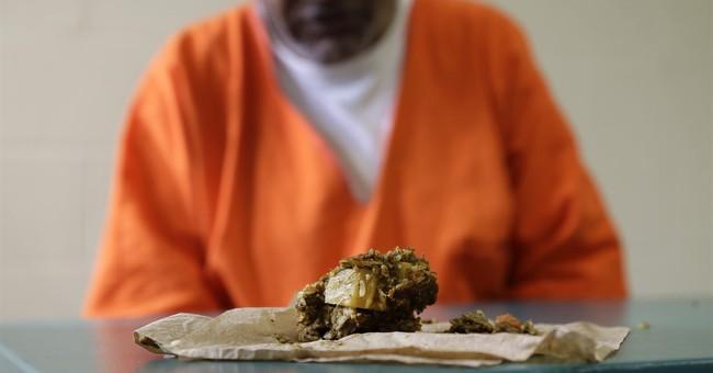 'Baked slop': Delaware sticks to prison loaf; others end use