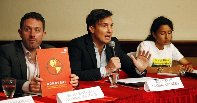 Report links Honduran govt, industry to activist killings
