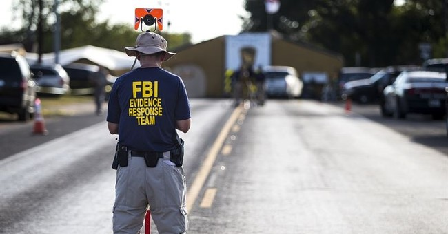 Rifle, handguns linked to gunman in Texas church shooting