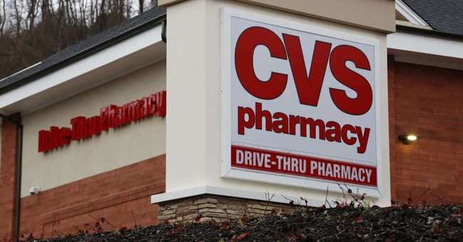 CVS tops 3Q profit forecasts, shrinks 2017 expectations