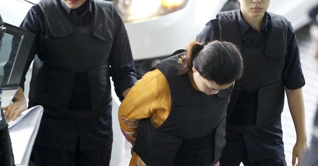 Policeman testifies that 4 N. Koreans fled after Kim killing
