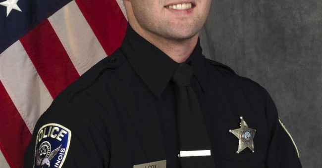 Autopsy results released in deaths of police officer, driver