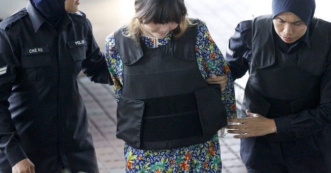 Policeman testifies that 4 N. Koreans fled after Kim killing