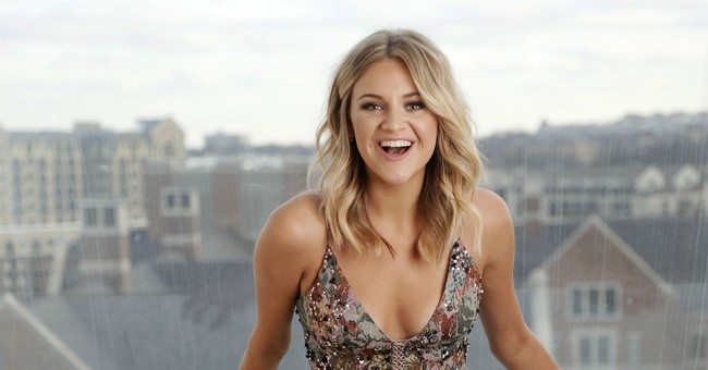 Kelsea Ballerini might be country's next star