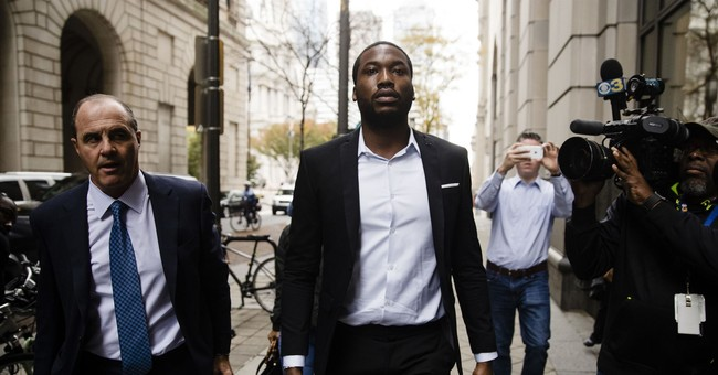 Meek Mill's lawyers ask judge to step down before appeal