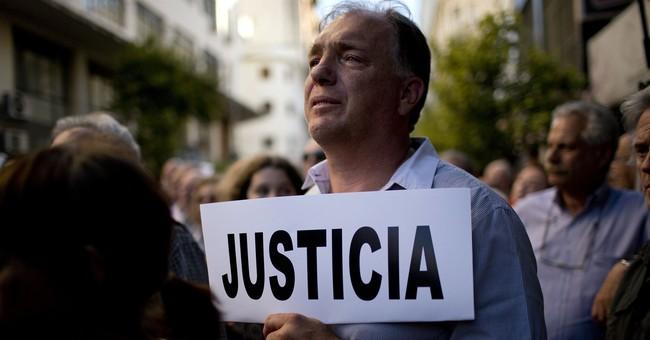 New Argentina probe says prosecutor Nisman was murdered