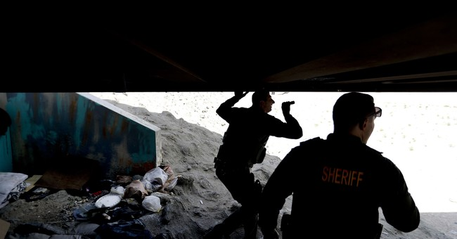 AP PHOTOS: Homelessness overwhelms cities on US West Coast