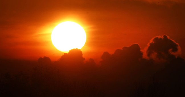 UN weather agency: 2017 set to be among top 3 hottest years