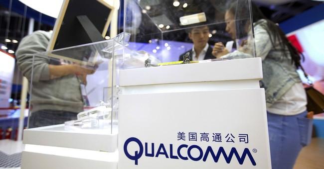 Broadcom offers $103 billion for Qualcomm in chip megadeal