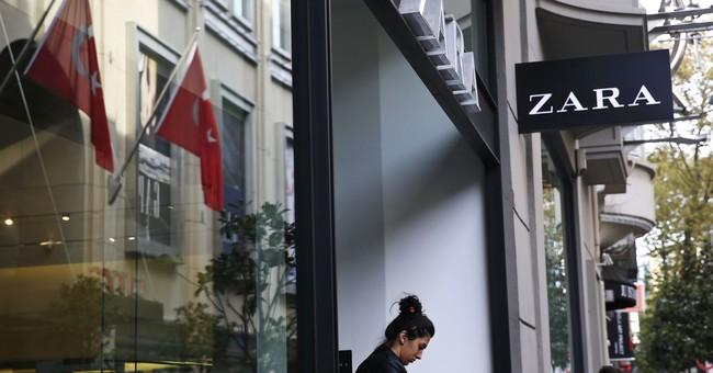 Zara working on 'hardship fund' for unpaid Turkish workers