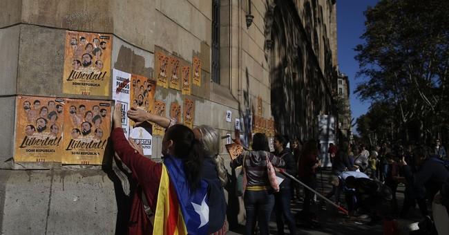 Catalonia faces 10 percent tourism hit in fourth quarter