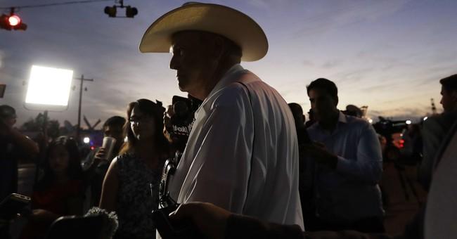 Trump calls attackers 'deranged' but mental health link weak