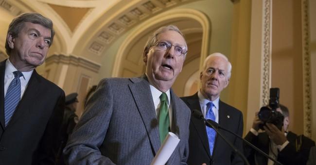 GOP blocks Dem efforts to boost tax benefits for parents