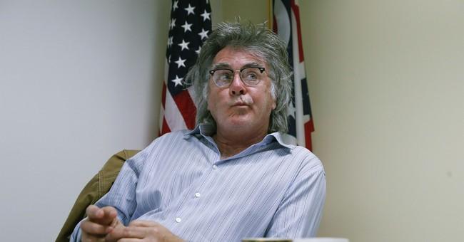 Standup comedian says he won't seek 3rd term as Ohio mayor