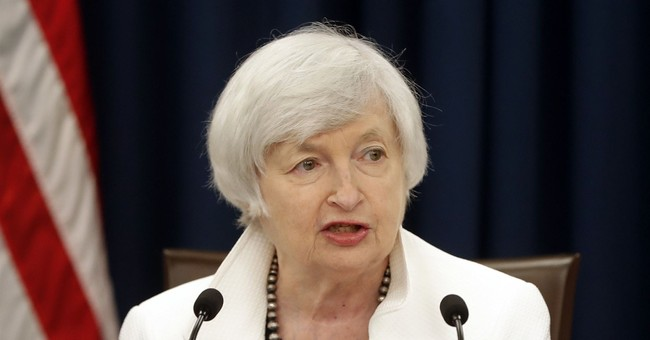 Yellen says public trust in Fed ethics is critical