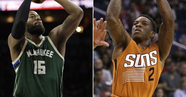 Bucks get Bledsoe from Suns for Monroe, 2 draft picks