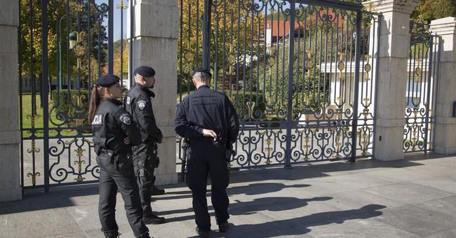 Croatian businessman arrested in London over huge bankruptcy