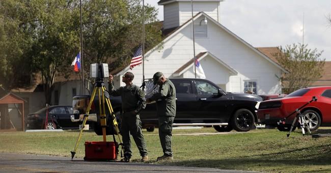 Gunman checked each aisle, shot babies at point-blank range