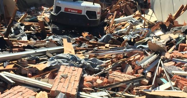 FEMA rethinking ban on disaster aid to church buildings