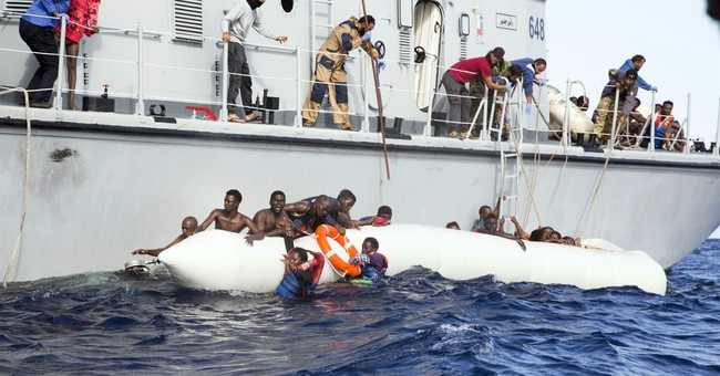 Germans, Libyans blame each other for botched migrant rescue