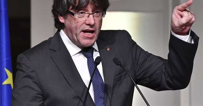 Ex-Catalan leader to head campaign for election from Belgium