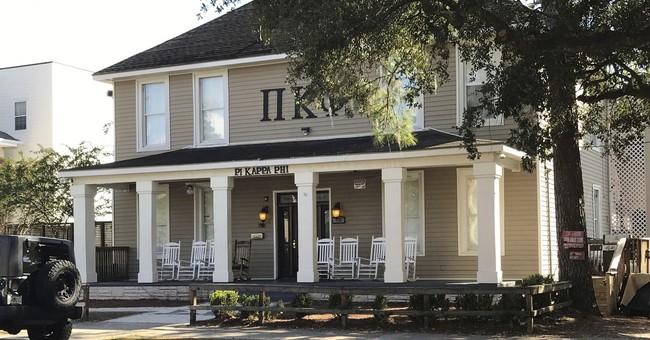 Pi Kappa Phi revokes charter of Florida State frat chapter