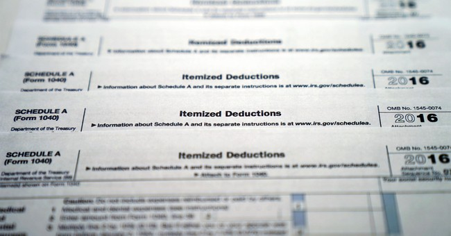 Repeal of medical deduction prompts tax bill pushback