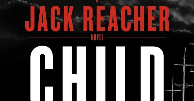 Review: New Lee Child novel is bold and mysterious