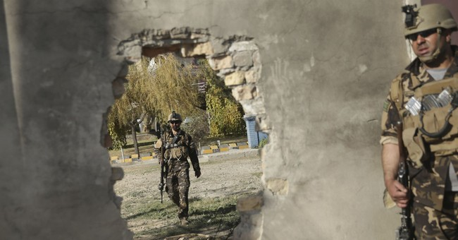 IS suicide bomber hits local TV in Kabul; at least 2 killed