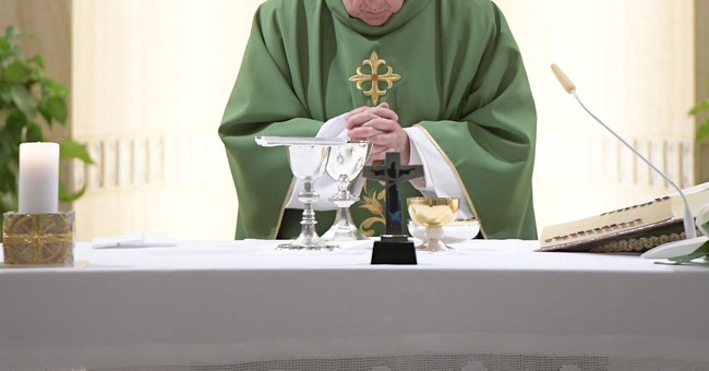 Pope offers condolences for Texas church shooting