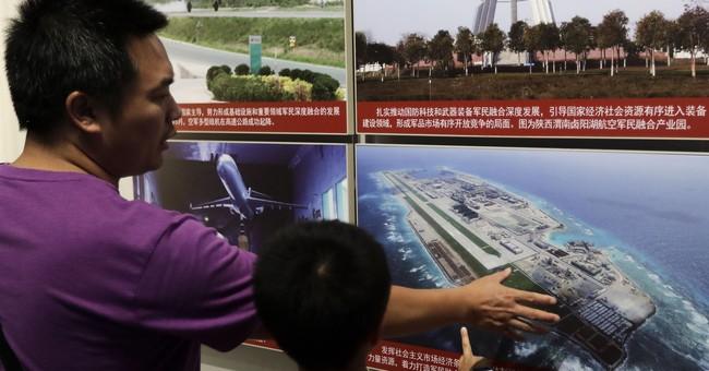 North Korea, trade deficit top Trump's agenda in China