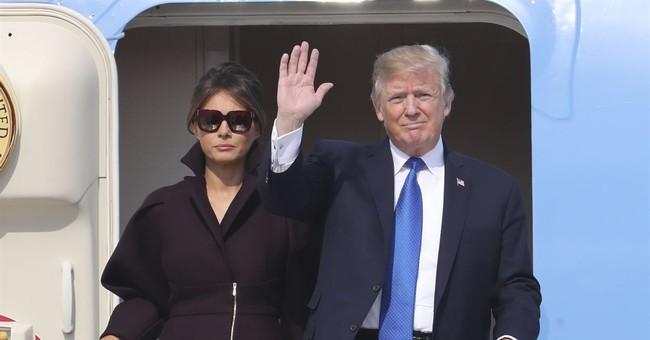 Near but far: Trump, Kim find themselves closer than ever