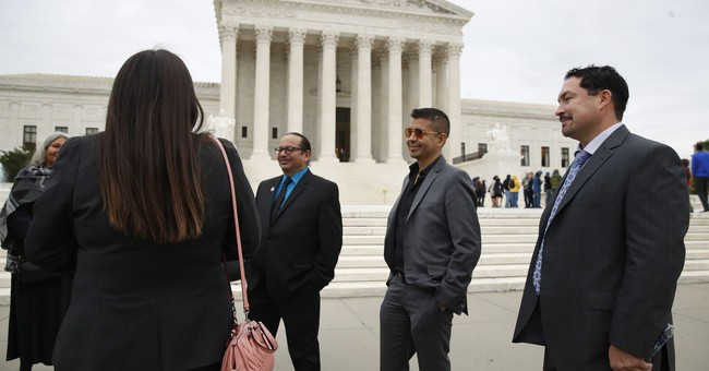 Supreme Court seems inclined to side with tribe over casino