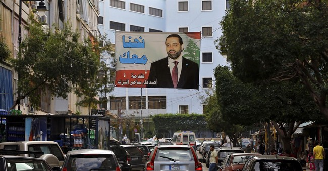 Lebanese fear PM's resignation was a Saudi power play
