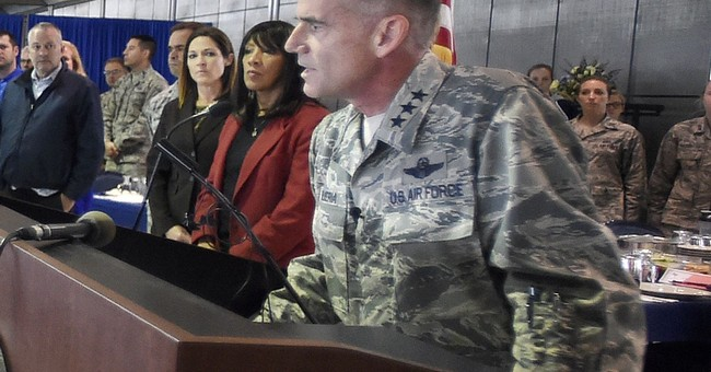 Air Force Academy silent on motive in alleged racist hoax