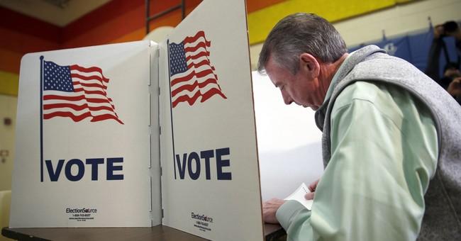 Latest: Virginia gov's race winner: 'The doctor is in'