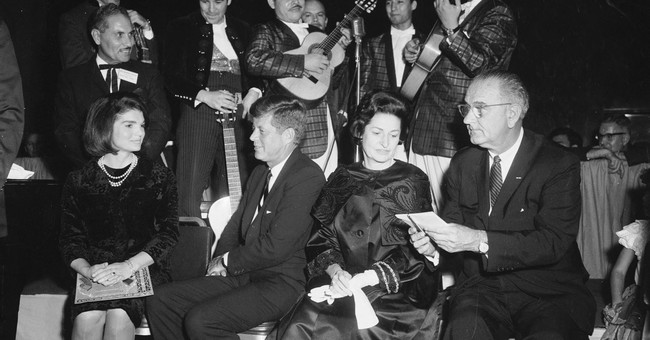 JFK files: FBI concerned of growing Latino political power