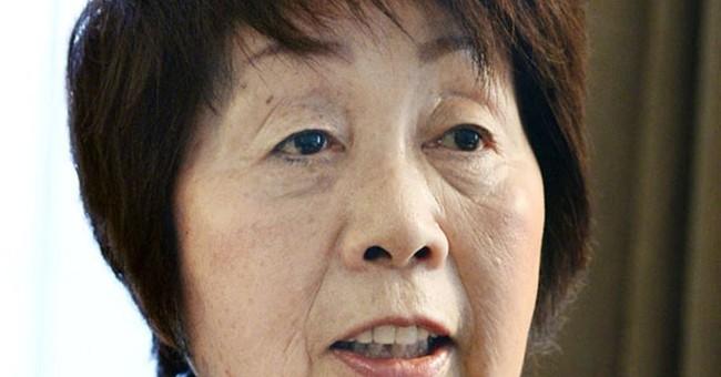 Japan woman gets death sentence in partner serial killings